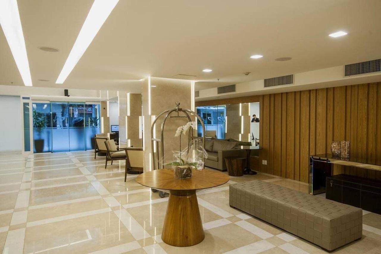 Copacabana Hotel