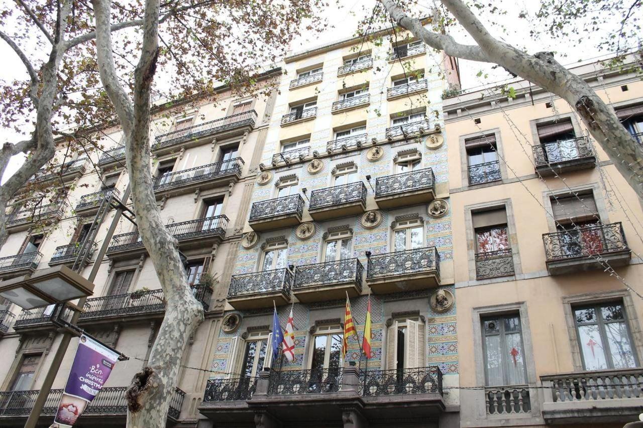 Ramblas Hôtel