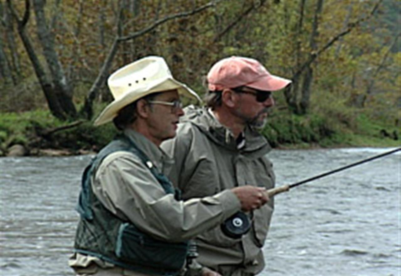 Fly Fishing Academy