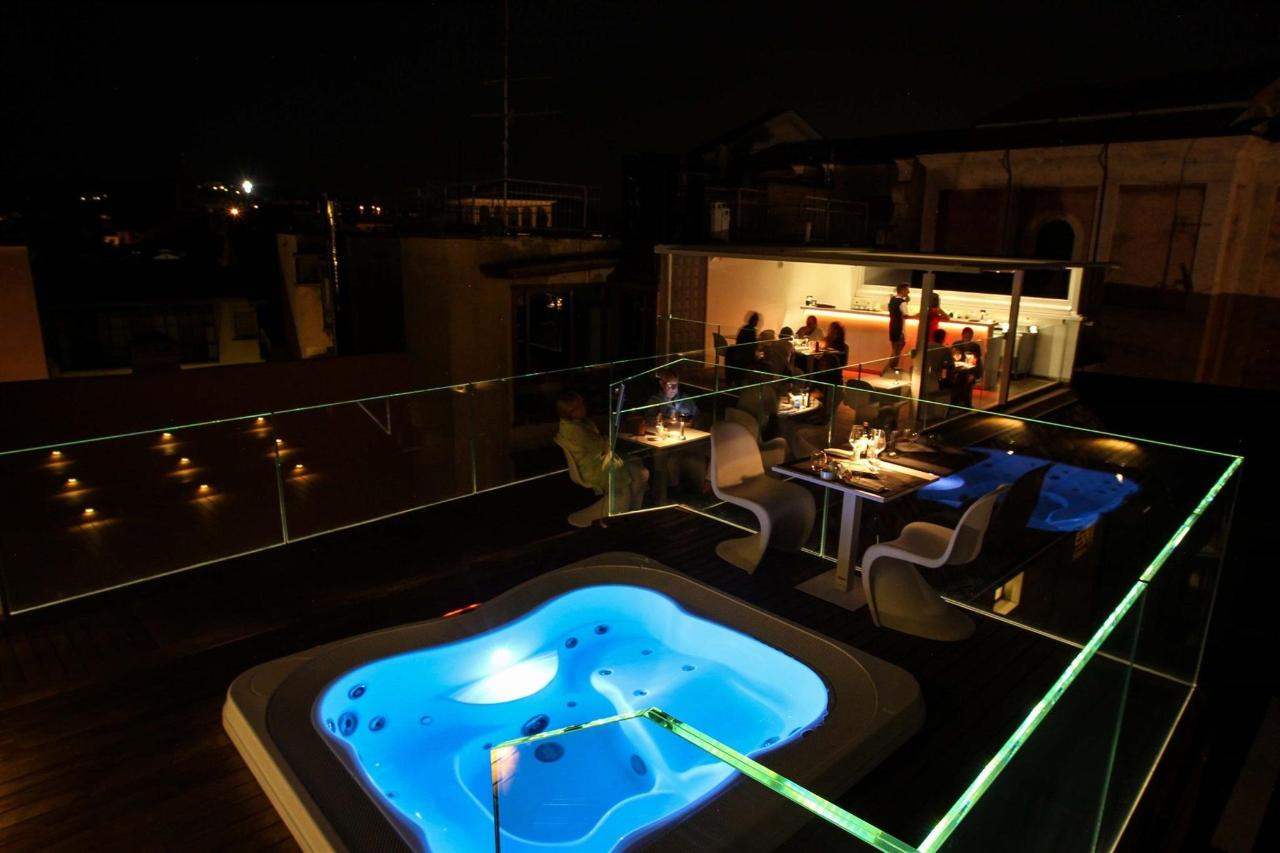 Hotel Milano & SPA***S – Verona – Italy
