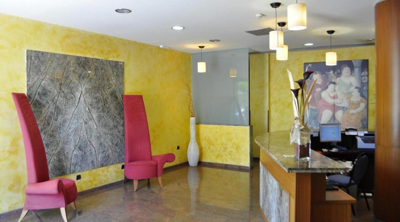 HOTEL RAMBLAS VENDRELL