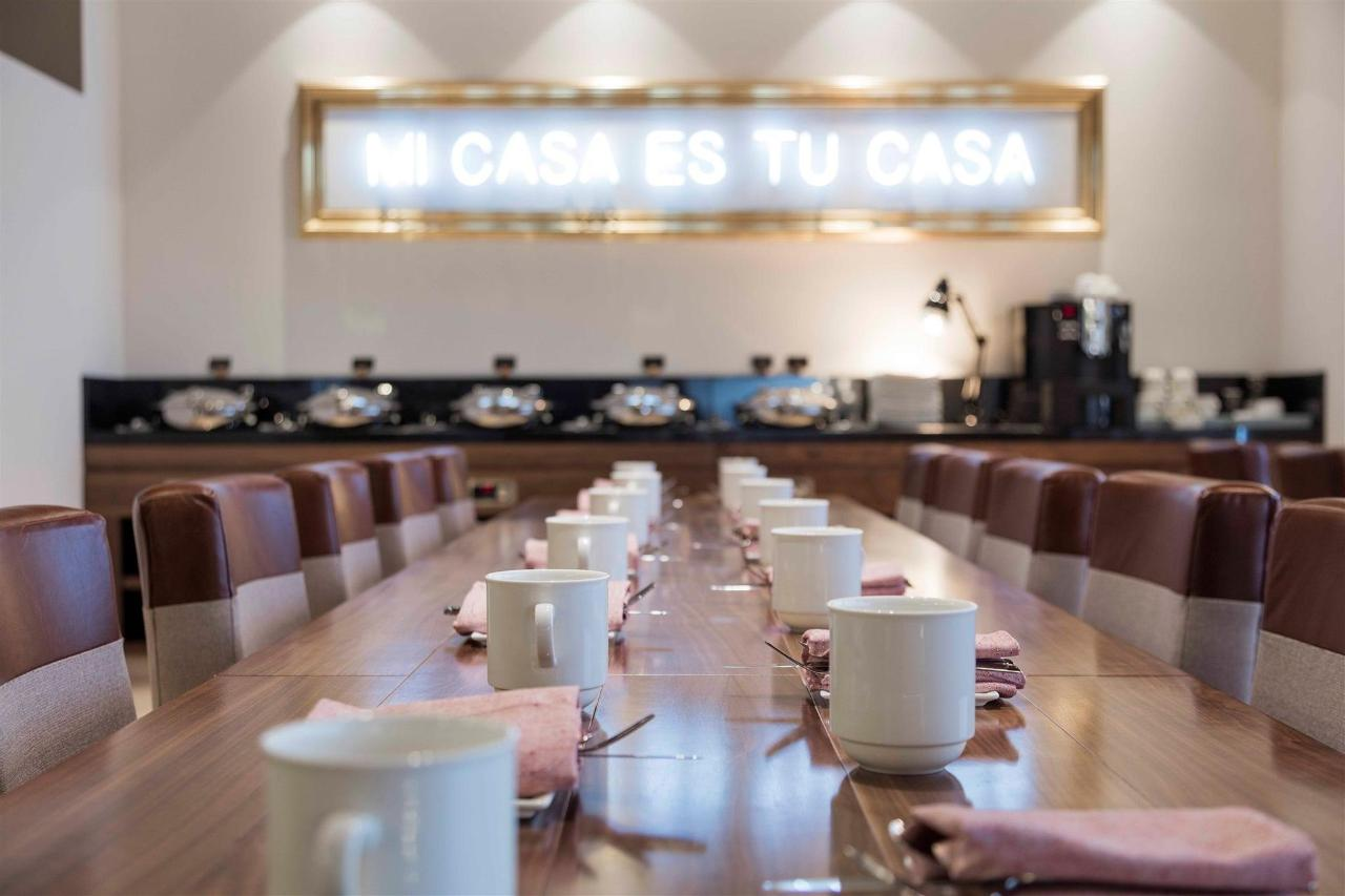 Club Lounge, Presidente® InterContinental® México Polanco.jpg