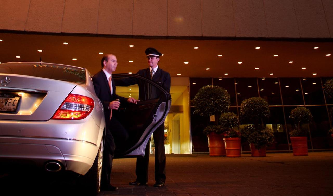 Motor Lobby, Presidente® InterContinental® México Polanco.jpg