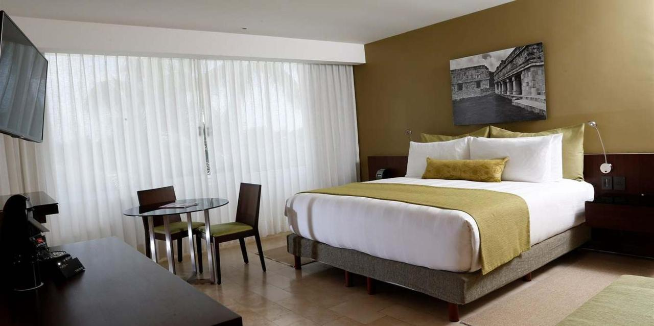 Habitaciones, Hotel Presidente InterContinental Cancun, Mexico