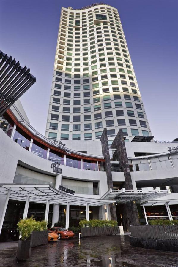 El Hotel, Presidente InterContinental Santa Fe en Ciudad de Mexico