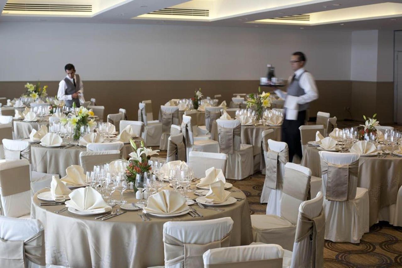 Weddings, Presidente InterContinental Santa Fe in Mexico City