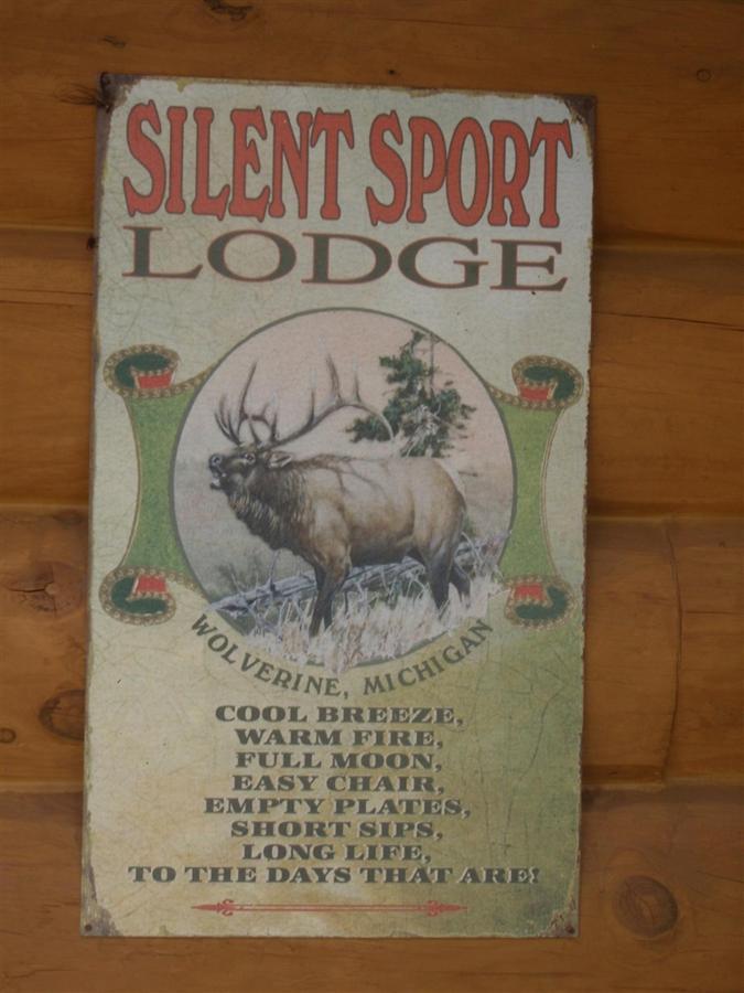 Silent Sport Lodge