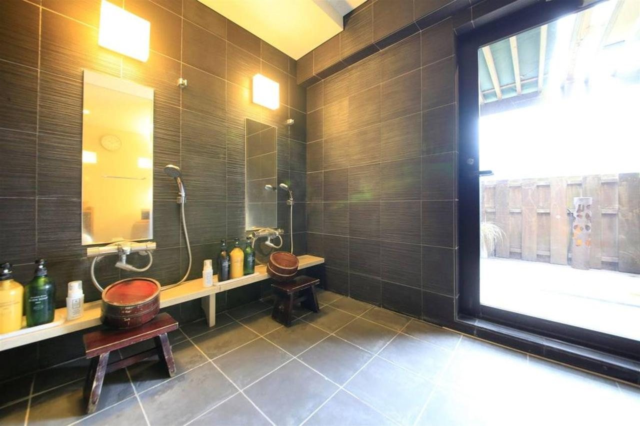 溫泉,浴室和桑拿