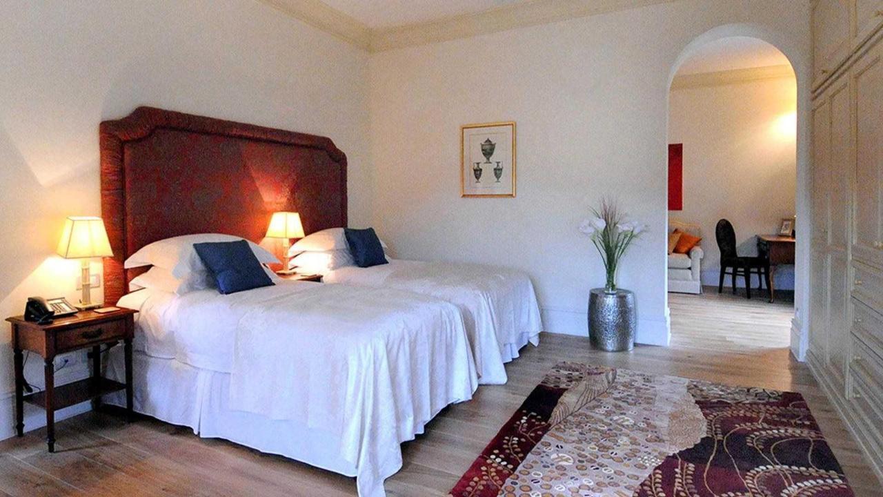 Hotel Villa Casanova Lucca