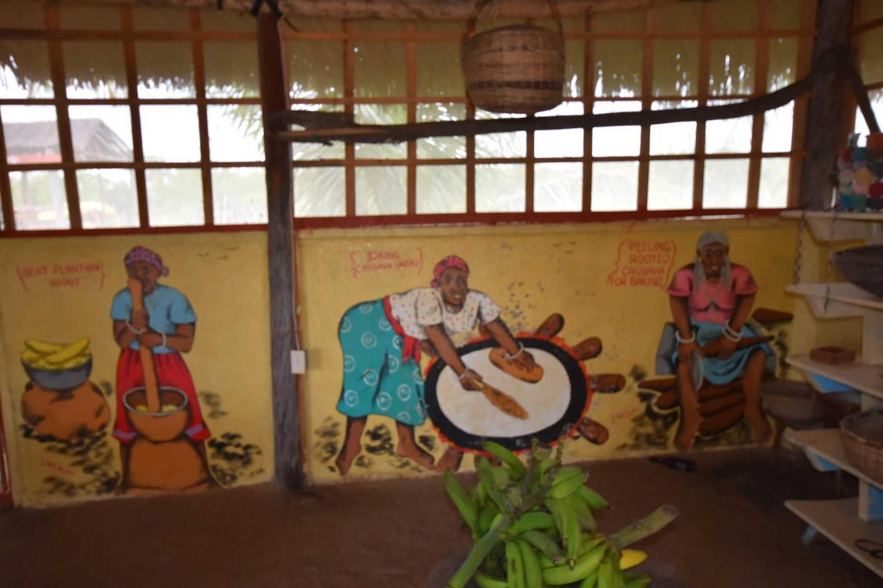 100% Authentic Garifuna Experience