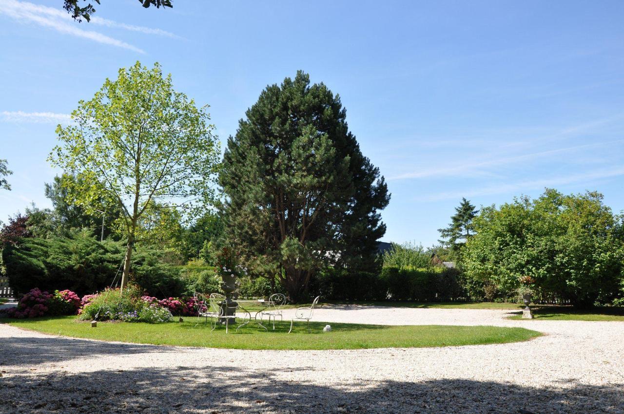 Site Manoir des Lions de Tourgéville