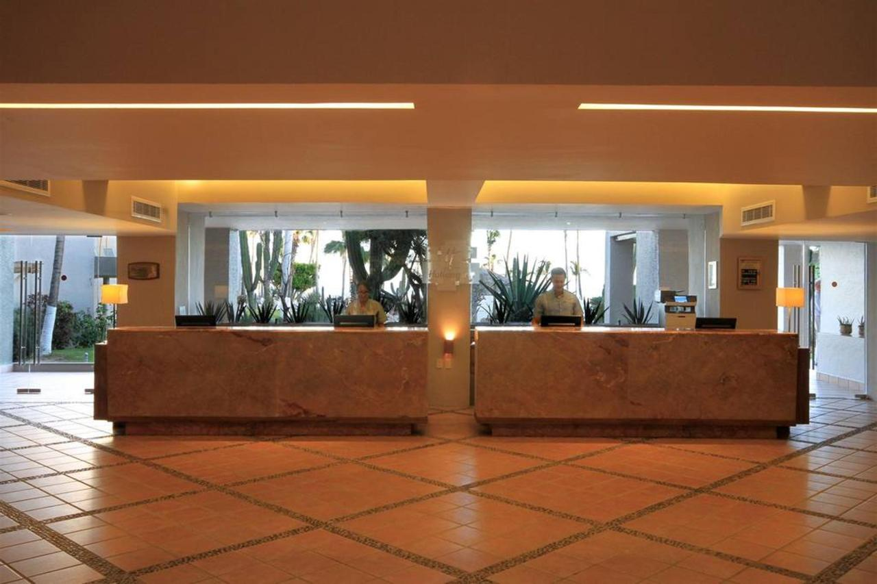 holiday inn los cabos.JPG