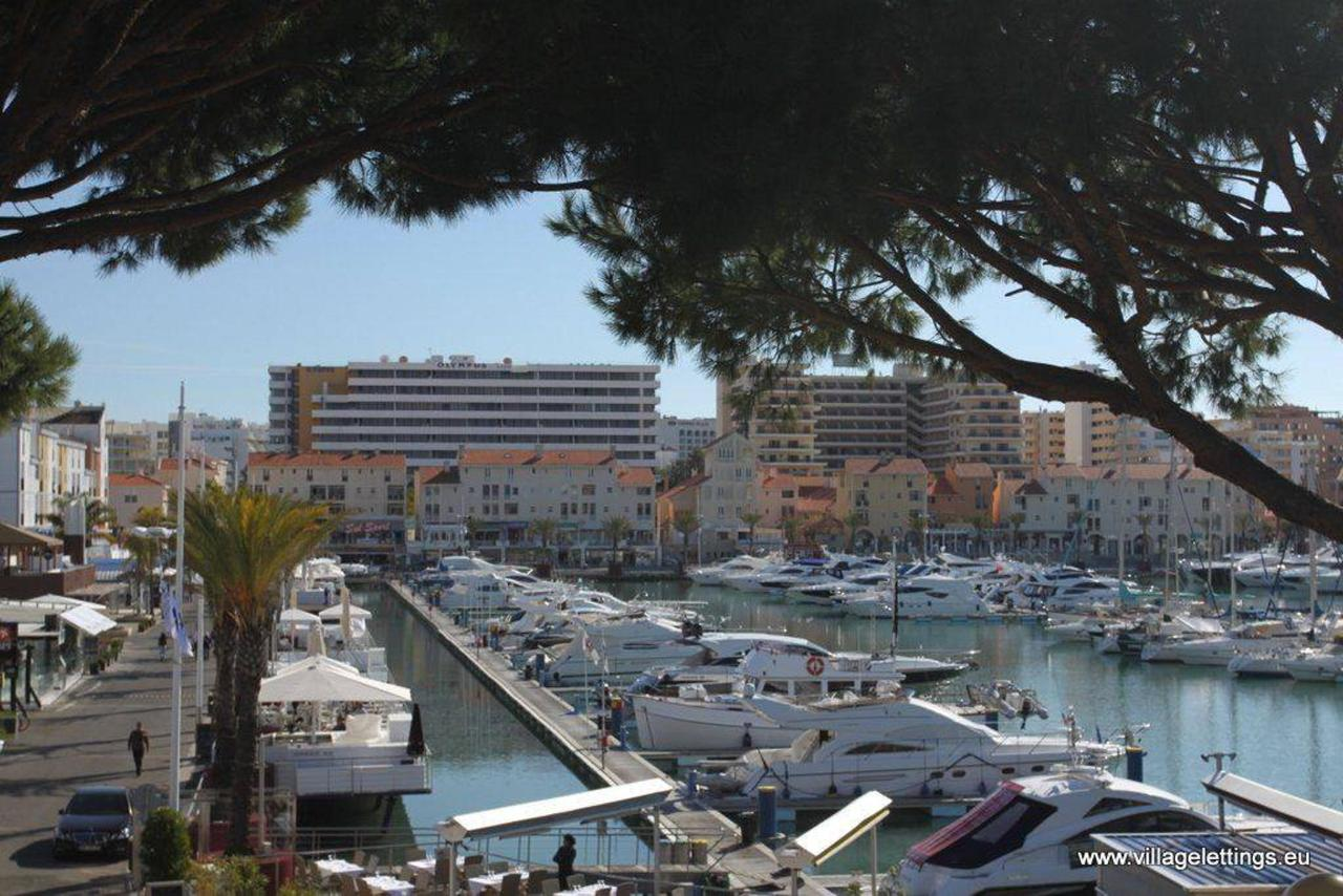 Around Vilamoura