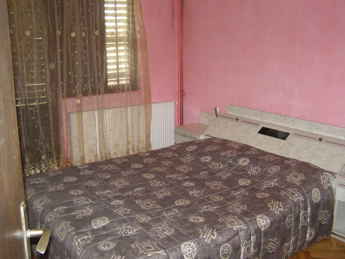 Sobe sa bračnim ležajem