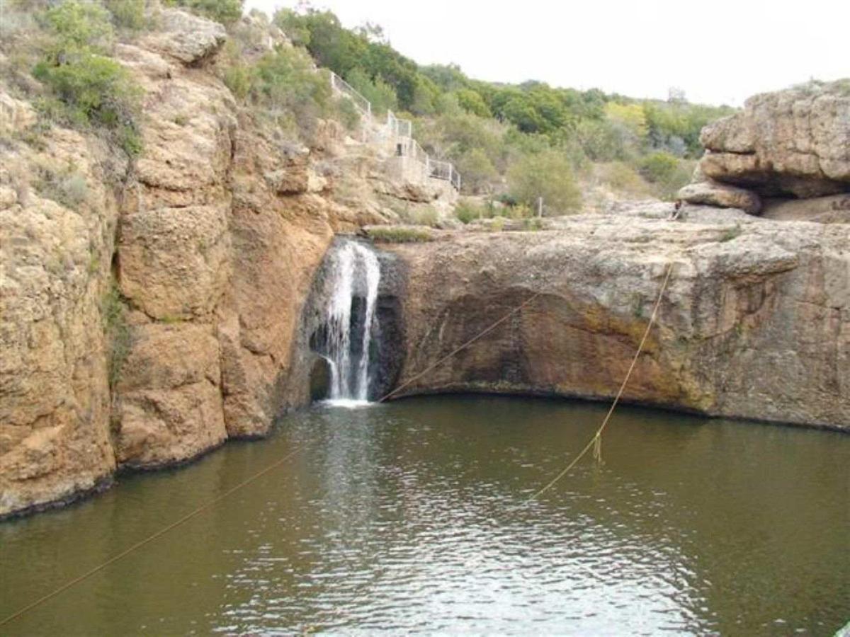 waterfall+fuffy slide jeffreys bay
