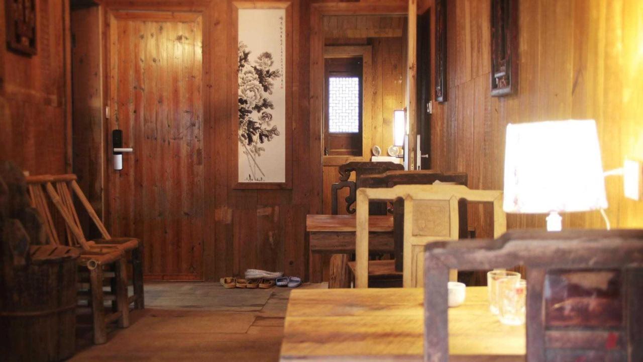 溪山梧桐琴苑 中式家具