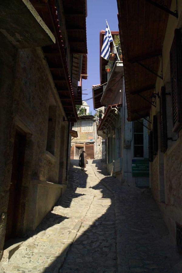 El callejón de Proselinos