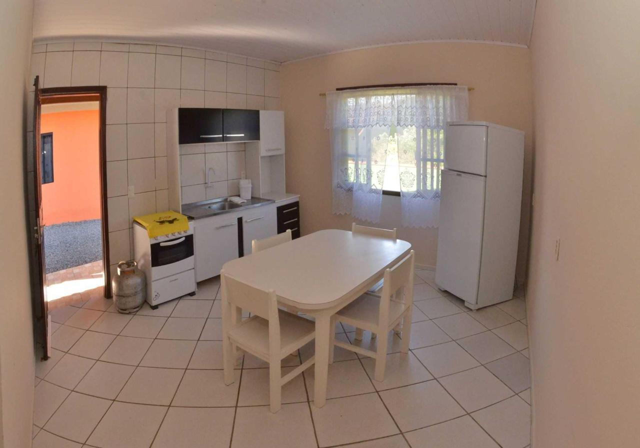 Apartamento quadrúplo
