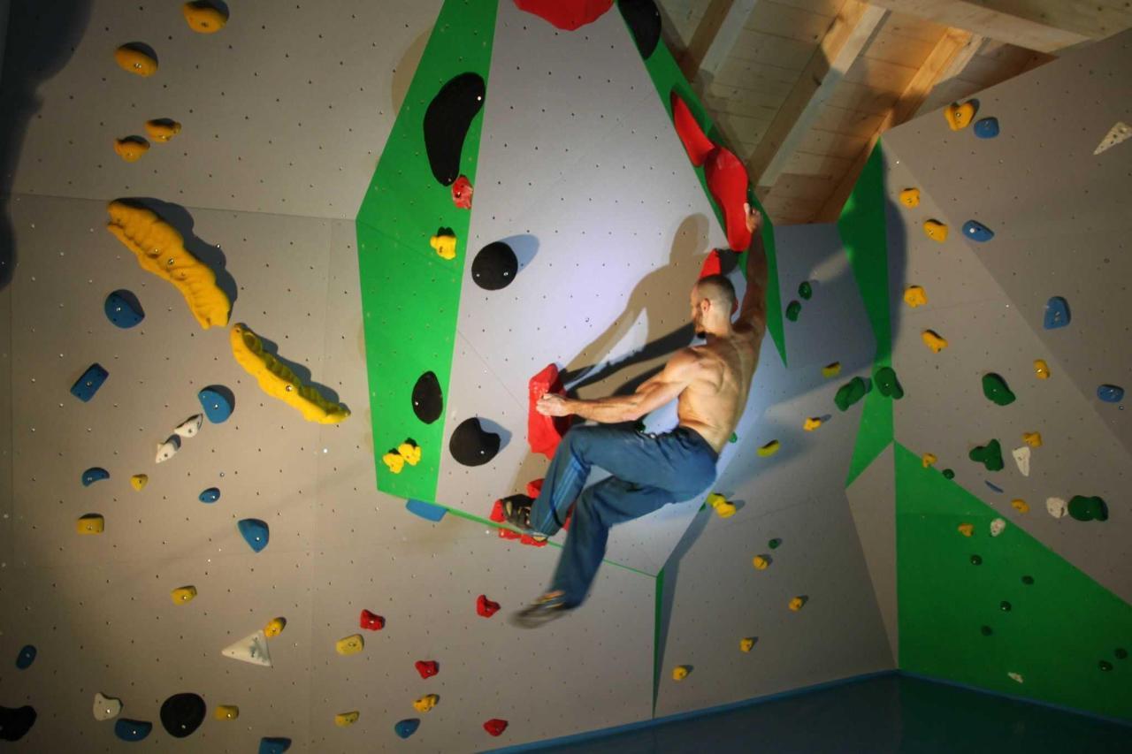 Boulderhalle Ammerrock