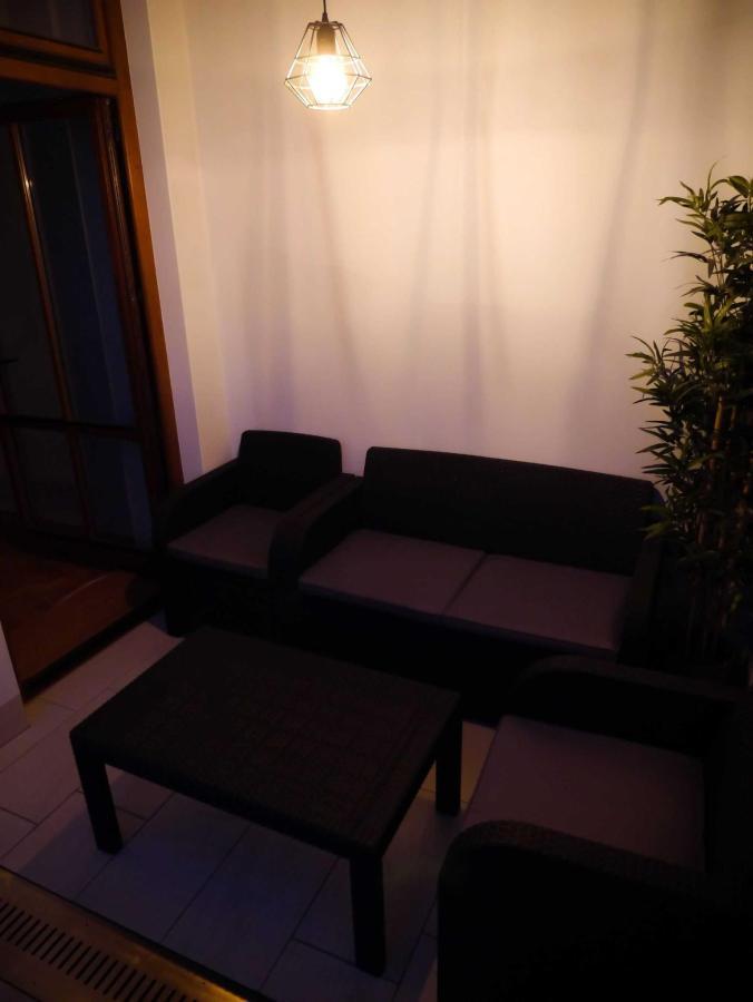 Maryacki Apartment