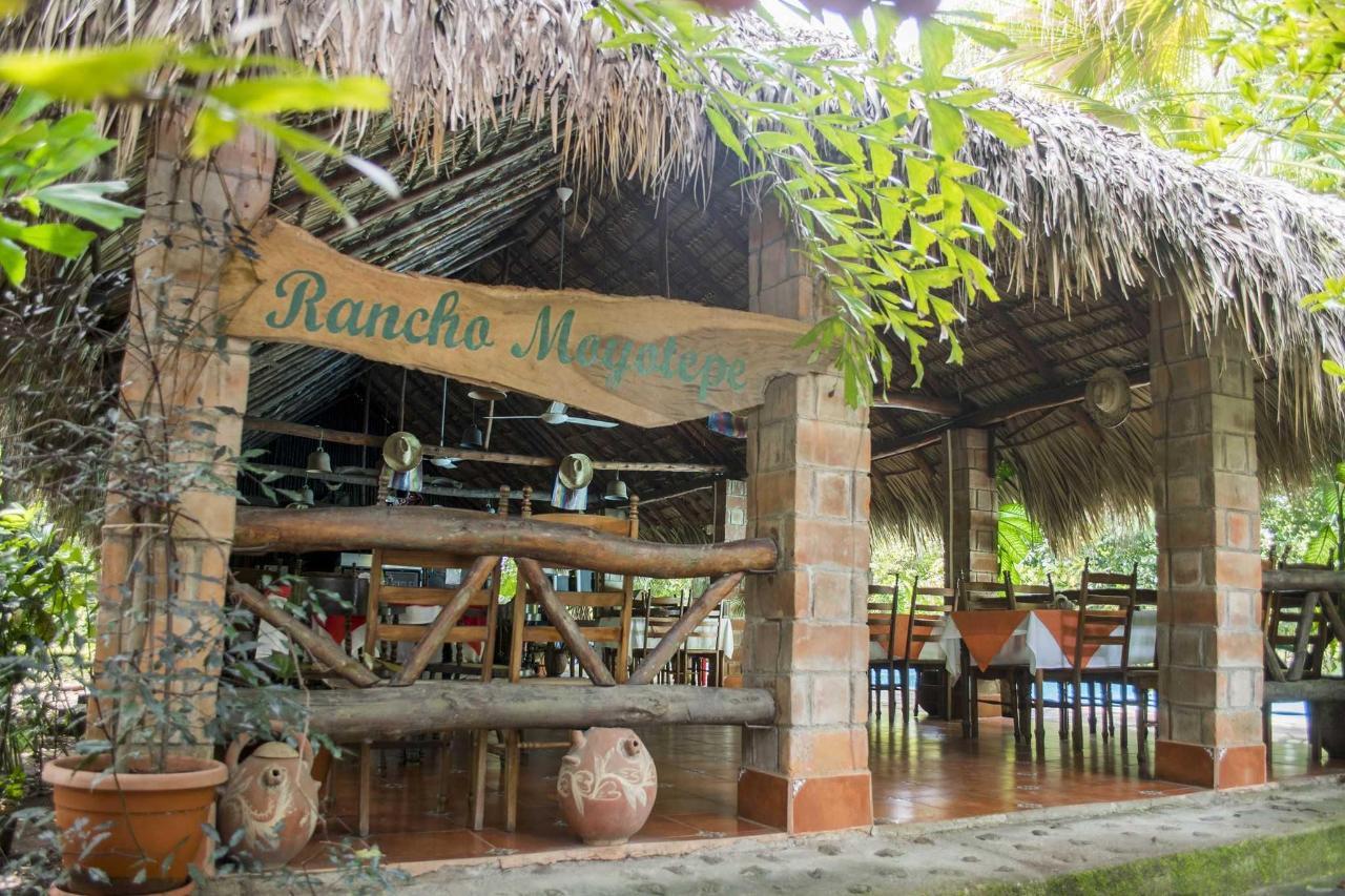 Property  Restaurante Rancho Moyotepe
