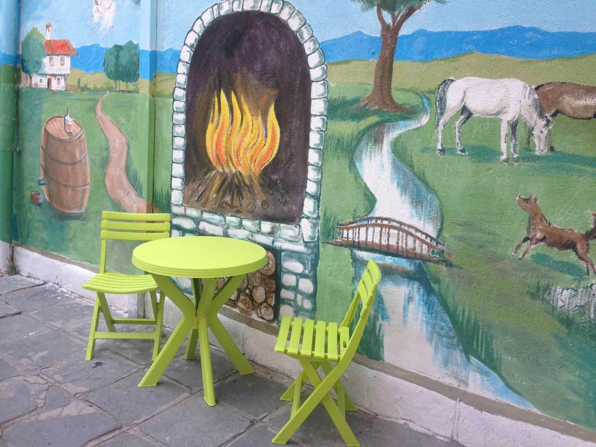 Нощувки стаи за гости Източна порта Пловдив