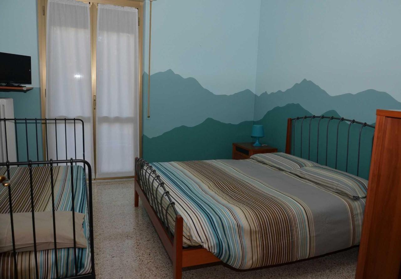 Room Chiara