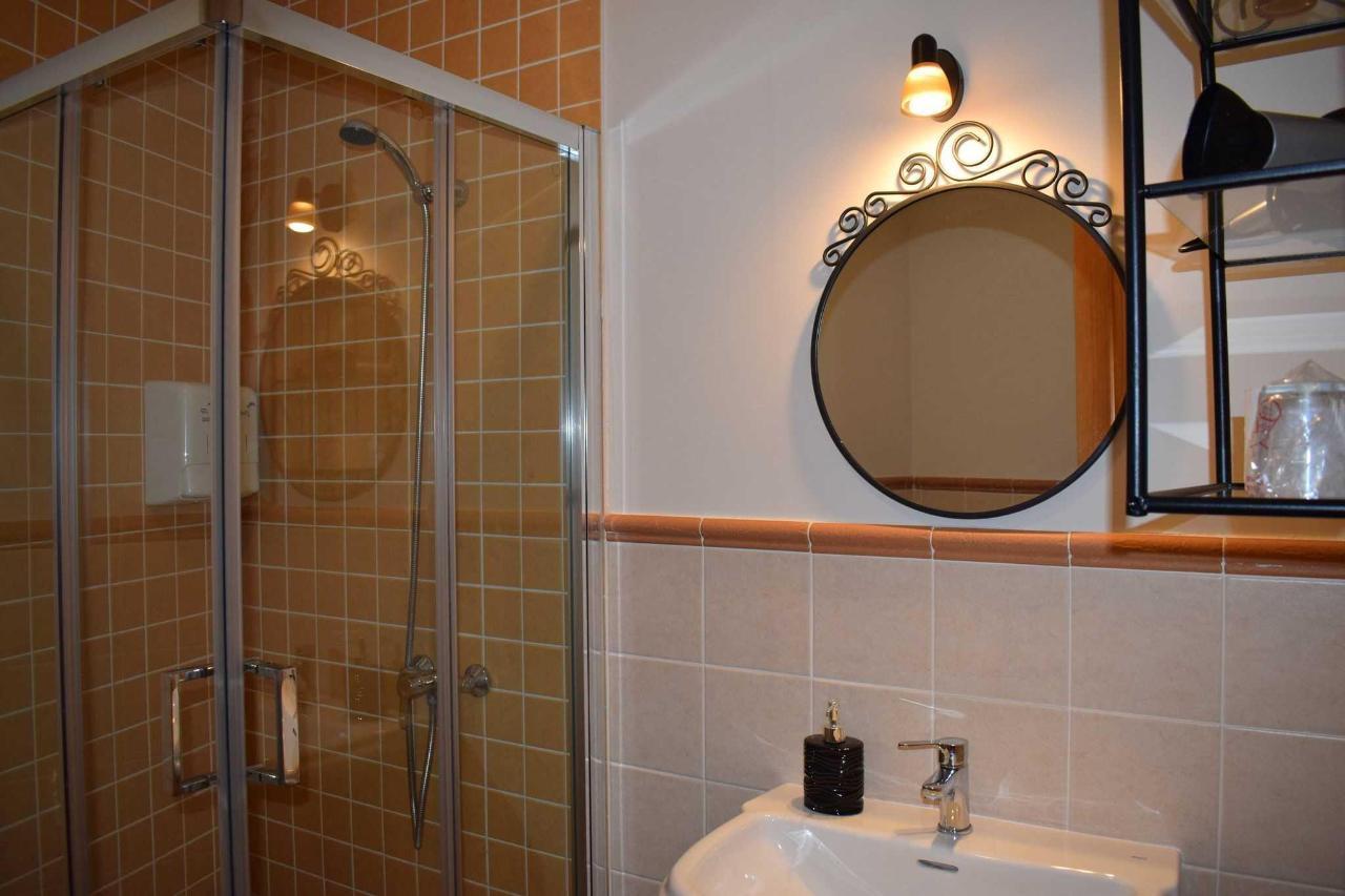 Baño habitación El Otoño