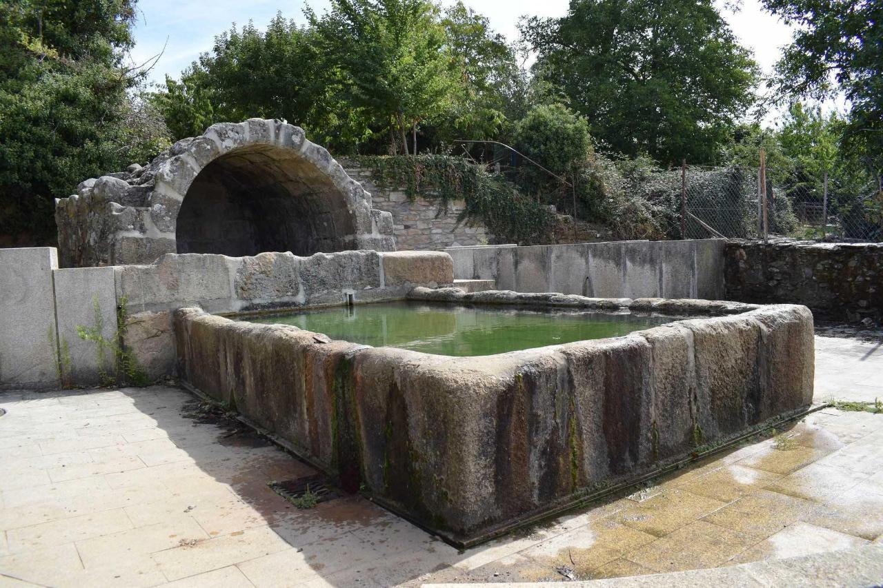 Fuente Grande