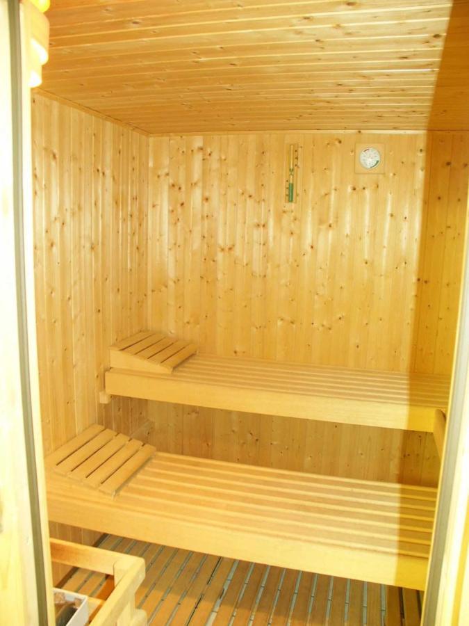 Dolomiti Hotel Olimpia, sauna