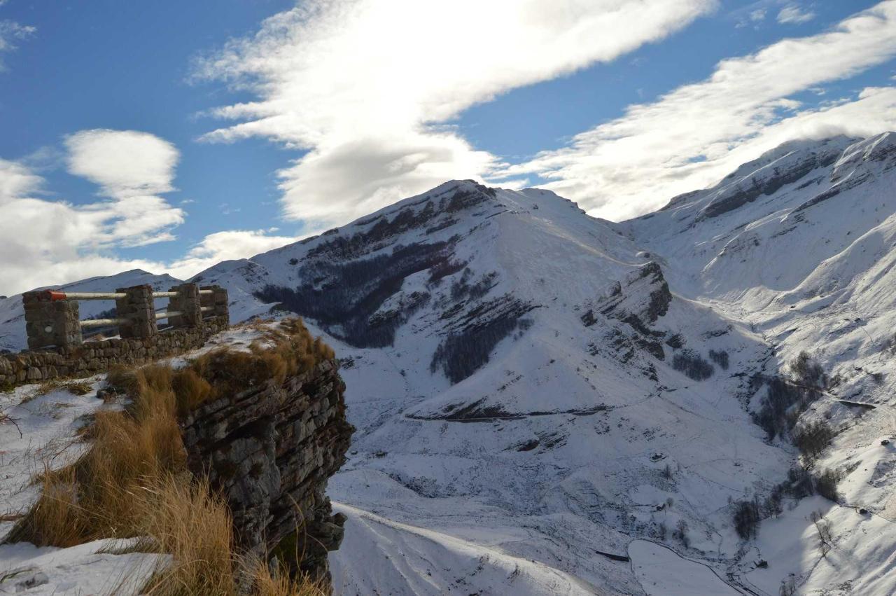 turismo rural en los valles pasiegos con La Vieja Escuela