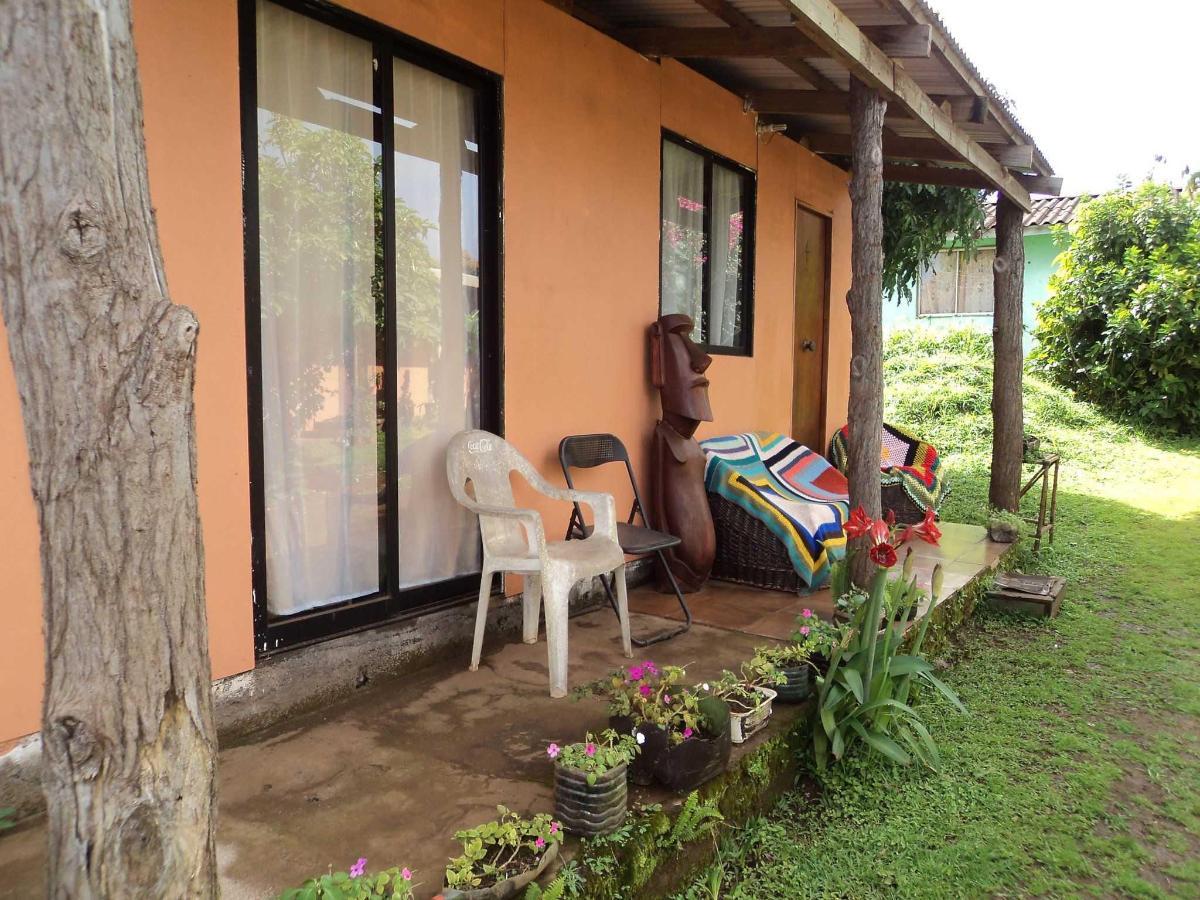 Cabaña familiar para 5 personas