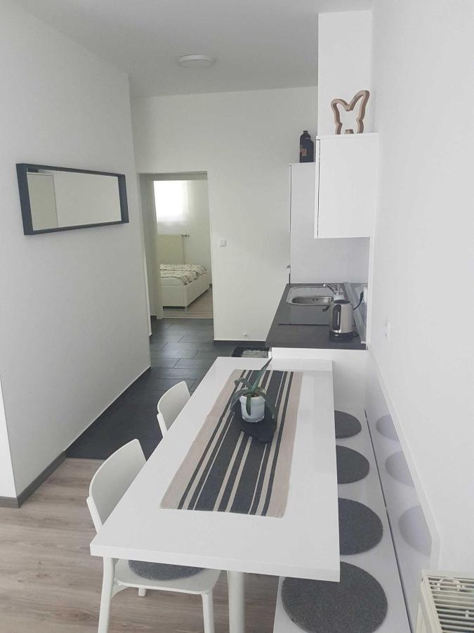 Apartman Bogdan