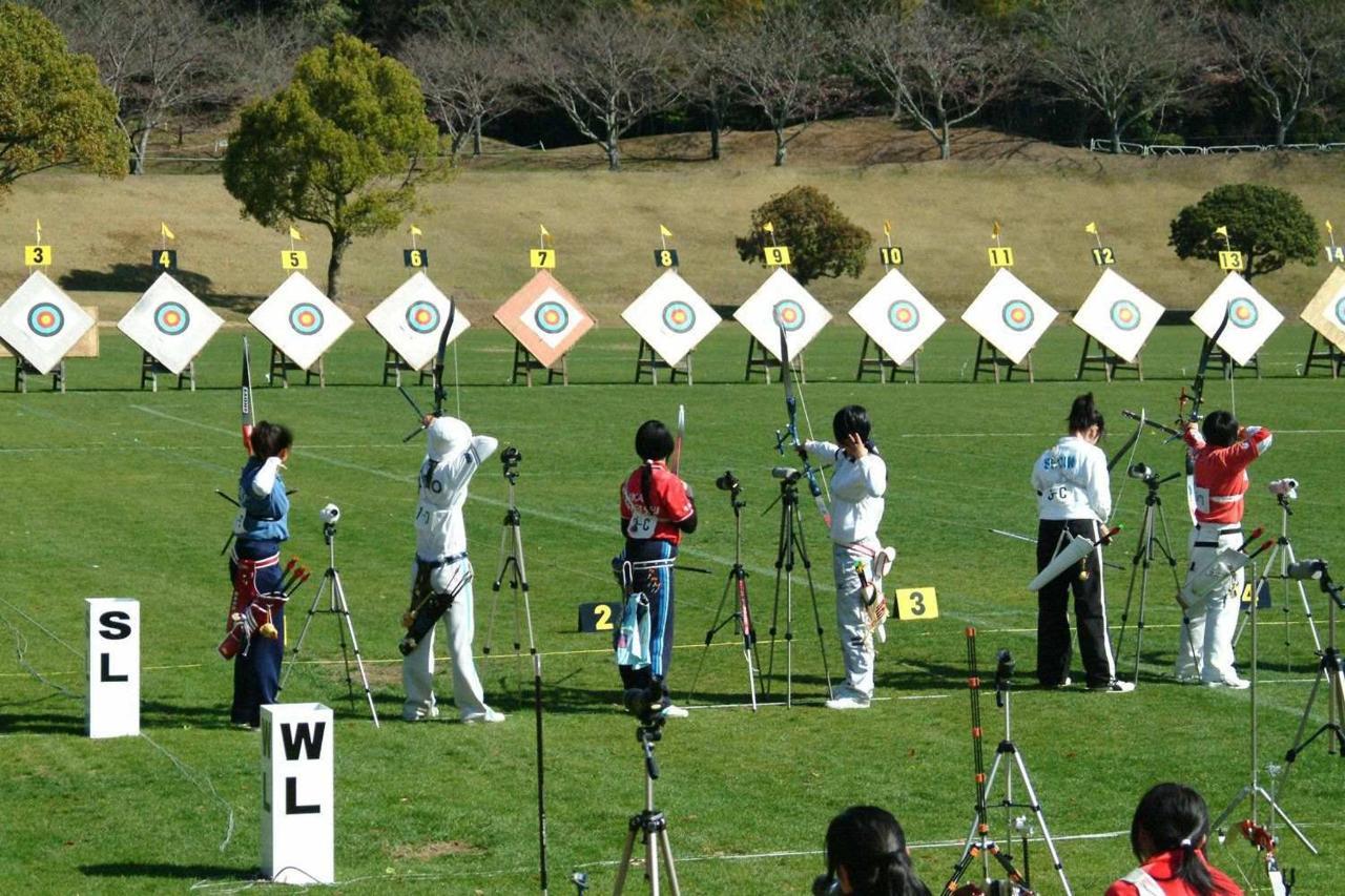 Archery Meet