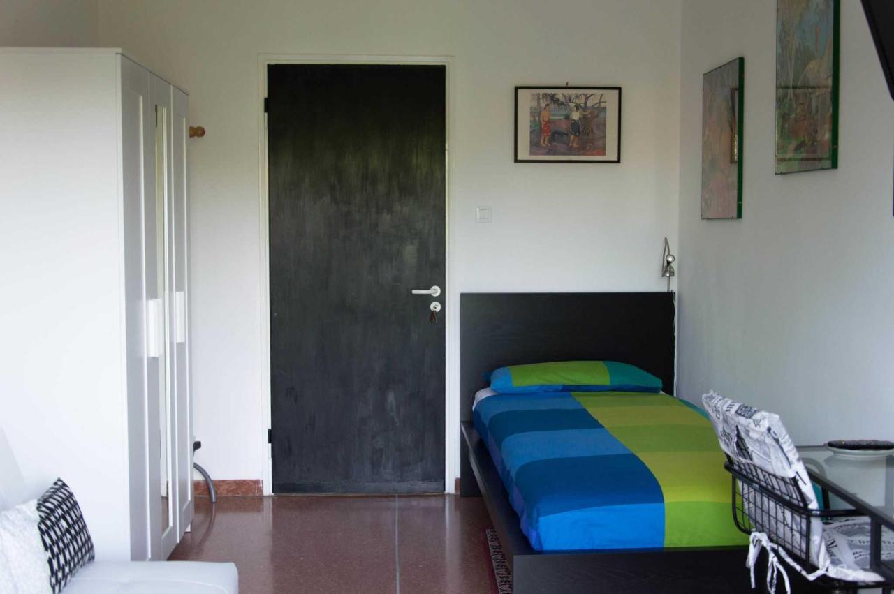 Zimmer 2 Betten