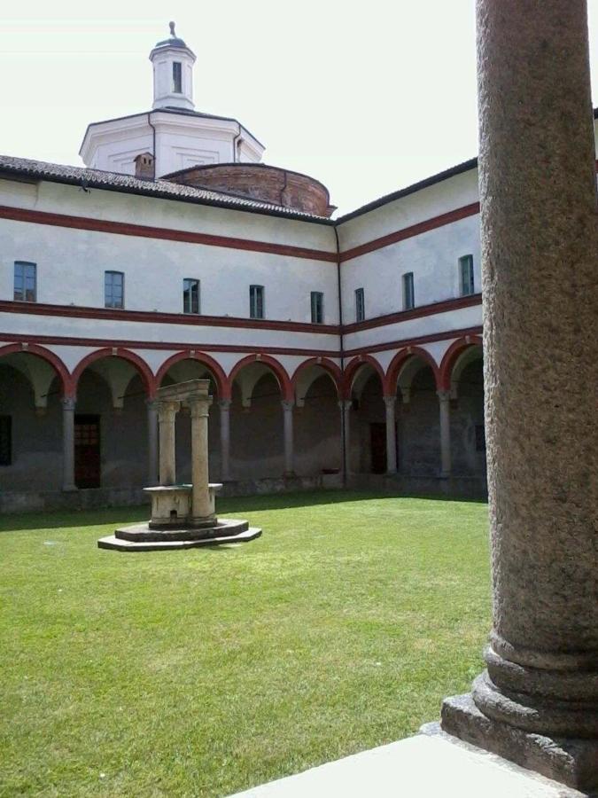 Canonica Bernate Ticino MI