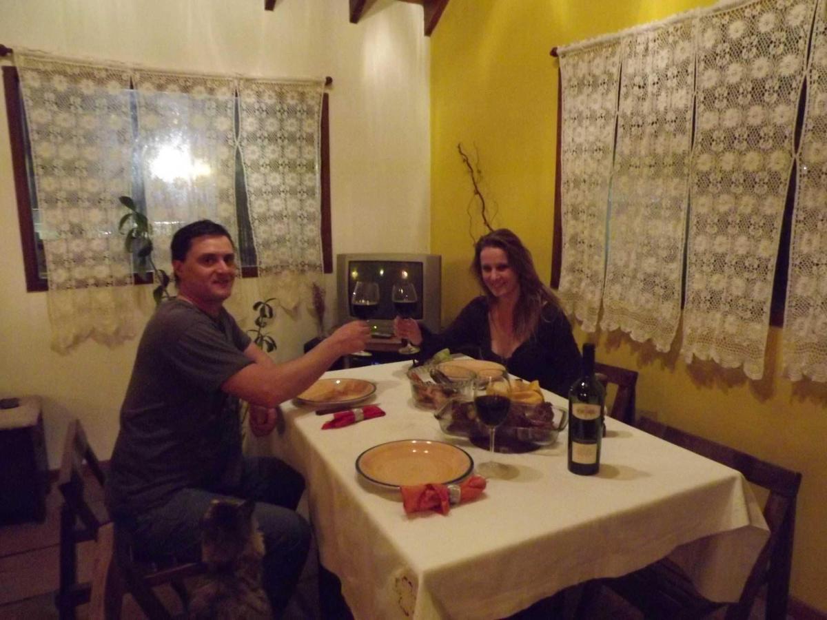 Mahlzeiten mit Hosts