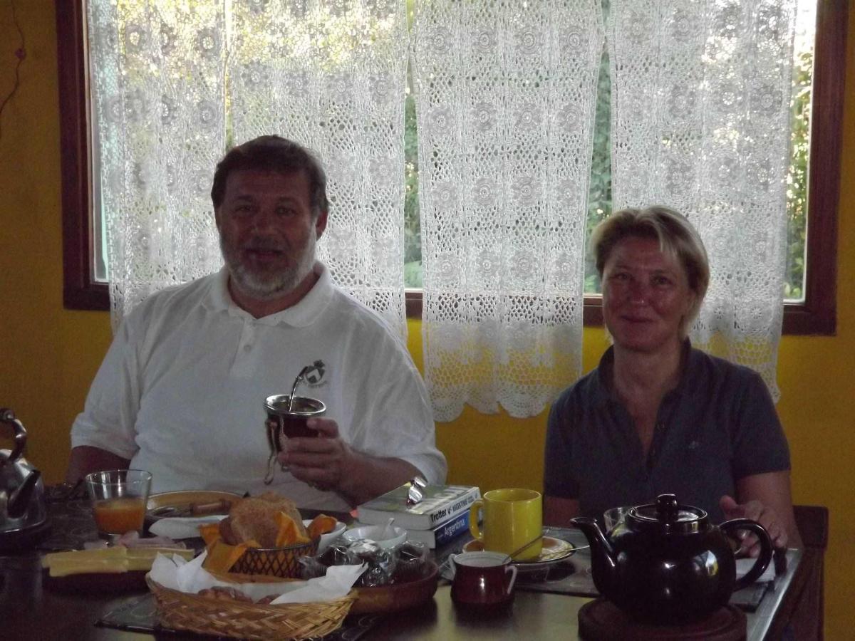 Momentos con invitados