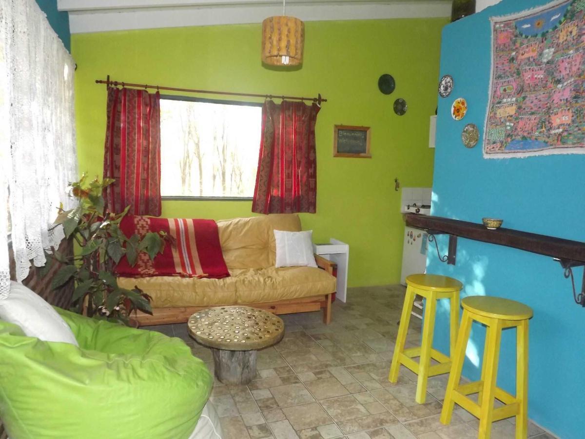 Salta et Jujuy chambres individuelles avec salle de bain partagée
