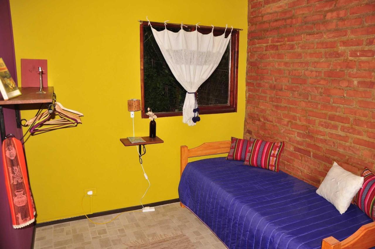 Salta y Jujuy habitaciones individuales