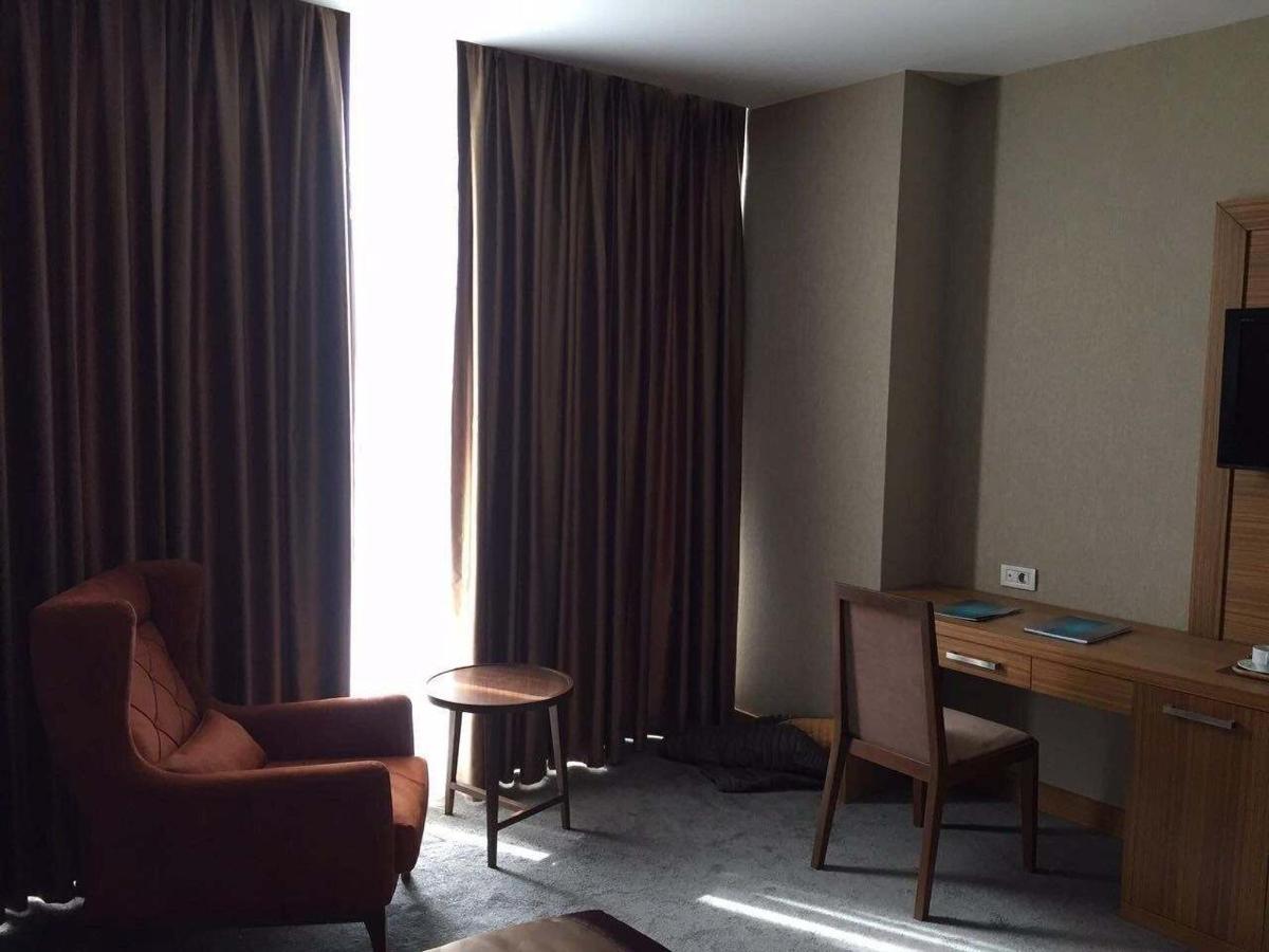 Iva Hotel Old City Baku