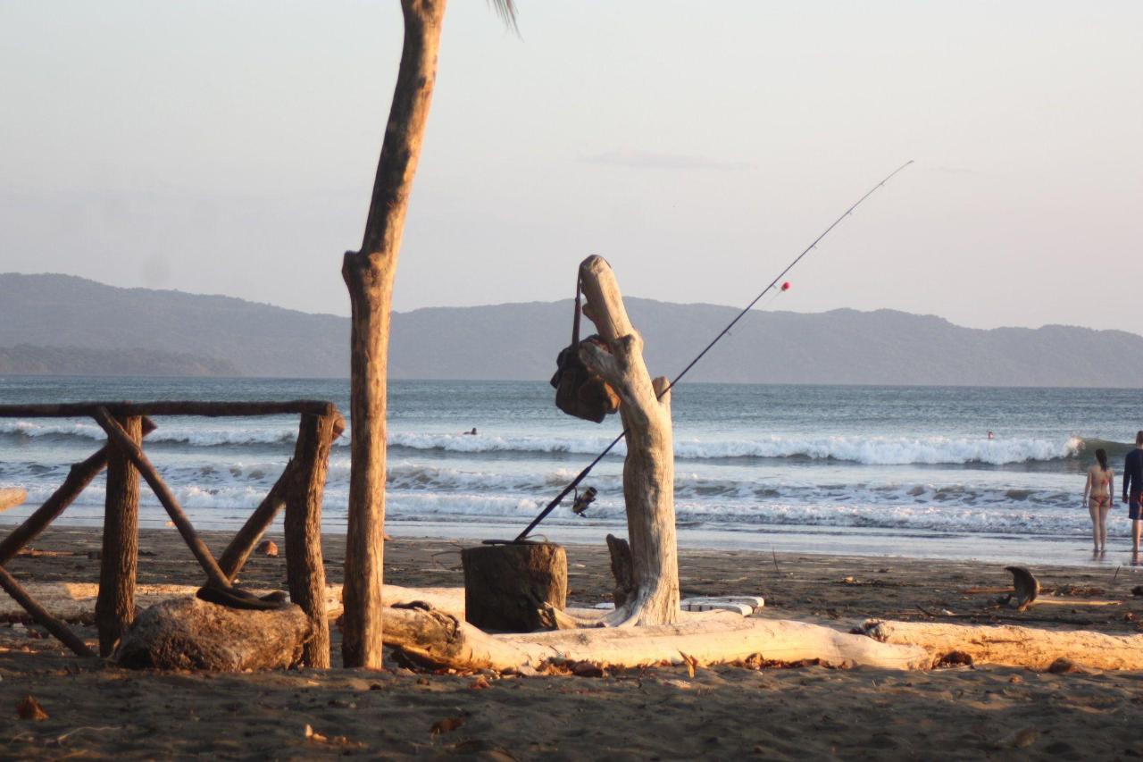 playa El Estero