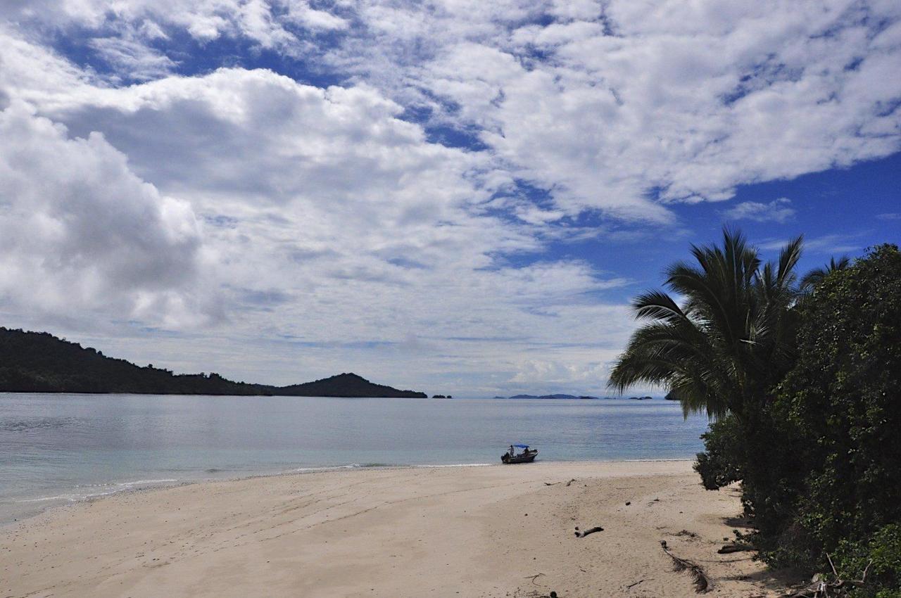islas de Coiba