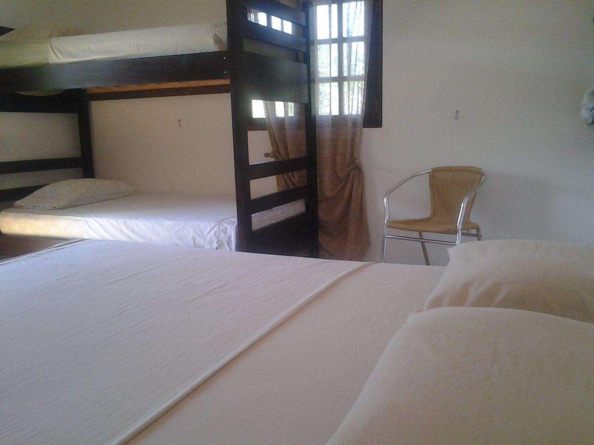 habitación casa