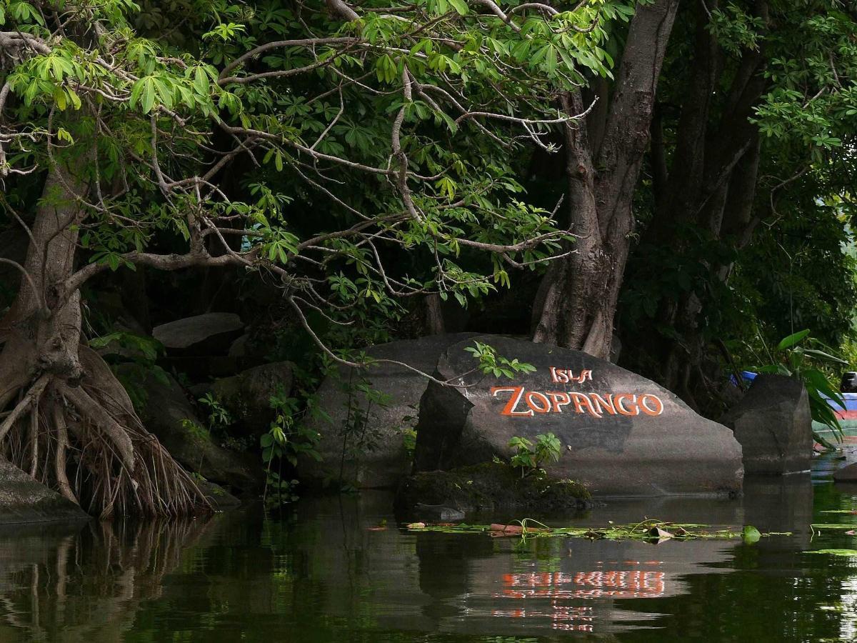 zopango-island's shores