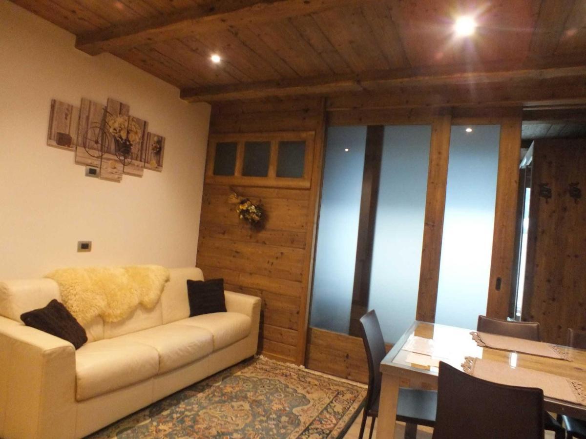 Appartamento n.4 con balcone