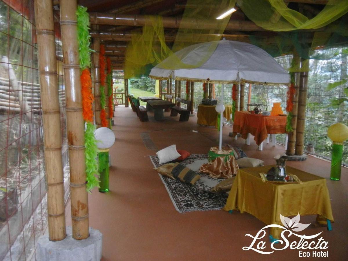 La Selecta Eco Hotel 45