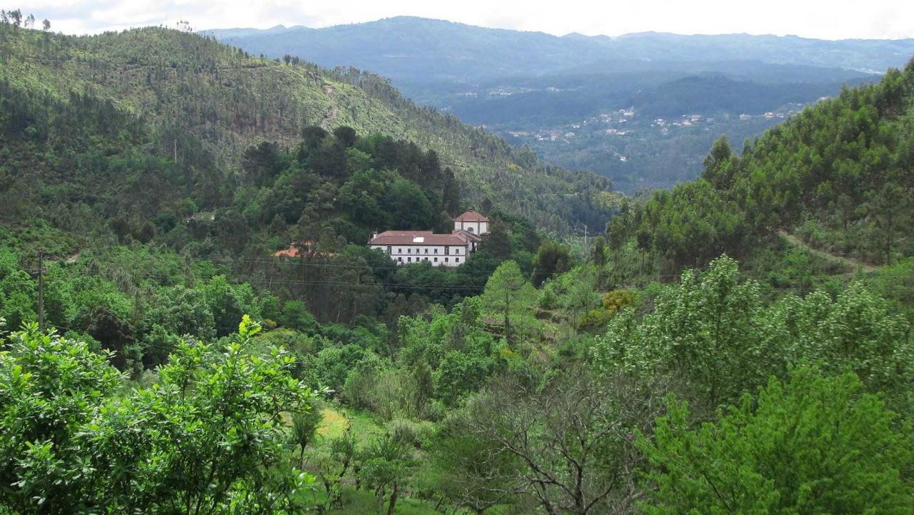 O Mosteiro / The monastery