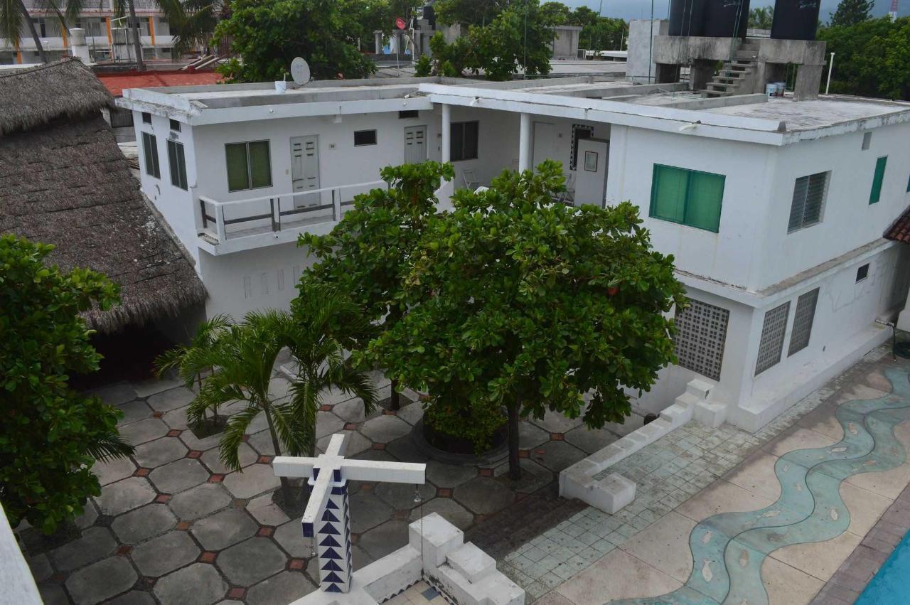 Vista aerea del edificio caracoles.JPG