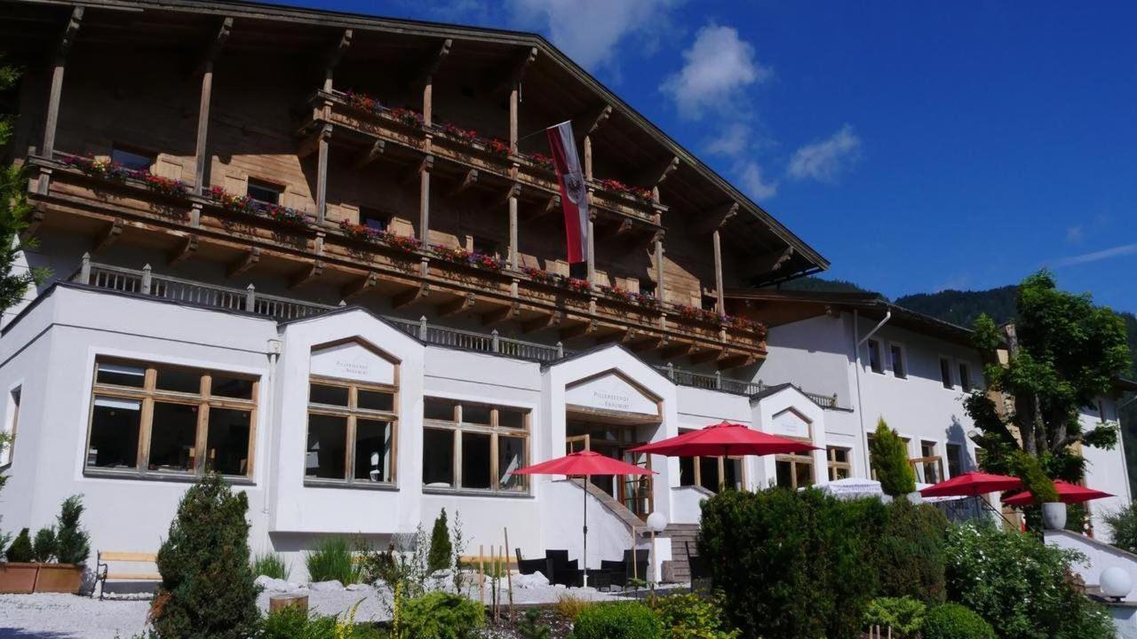 Pillerseehof *Stammhaus*